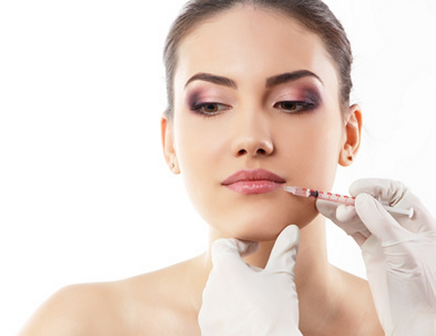 dermal fillers Sheffield